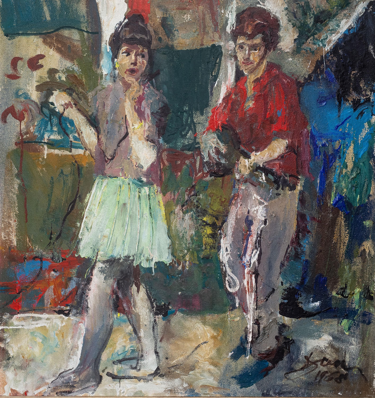 Antoni Suchanek   Jazz z cyklu Młodzi, 1968 r.