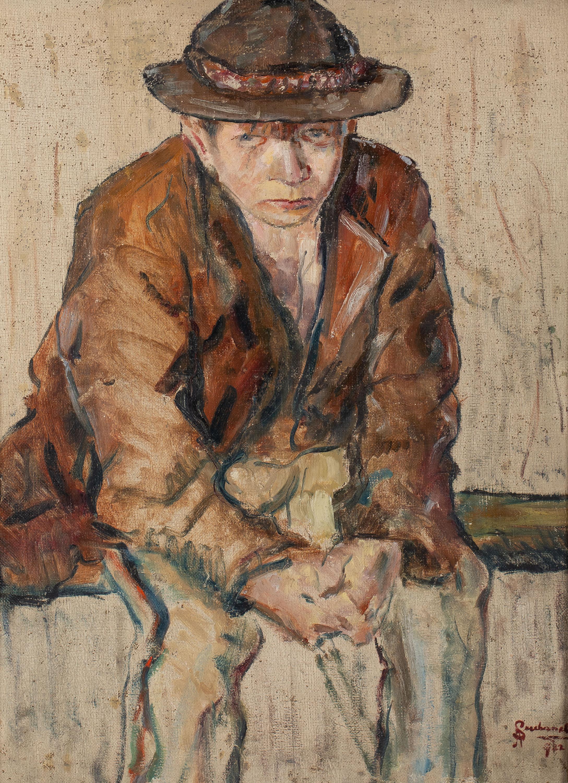 Antoni Suchanek | Góral, 1922 r.
