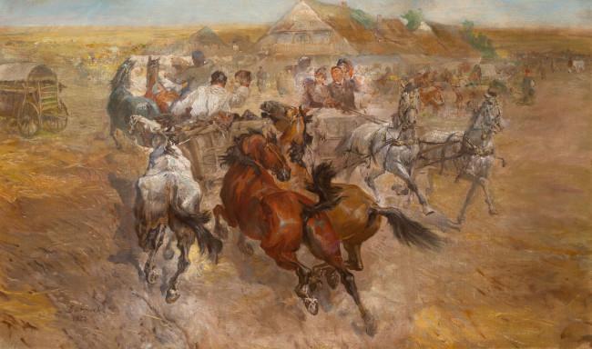 zaprzeg-1920-r-stanislaw-batowski-kaczor
