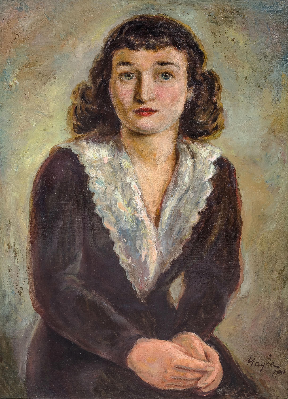 brunetka-1931-r-henryk-hayden