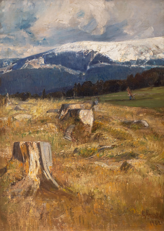 pejzaz-gorski-1902-r-gertrud-staats