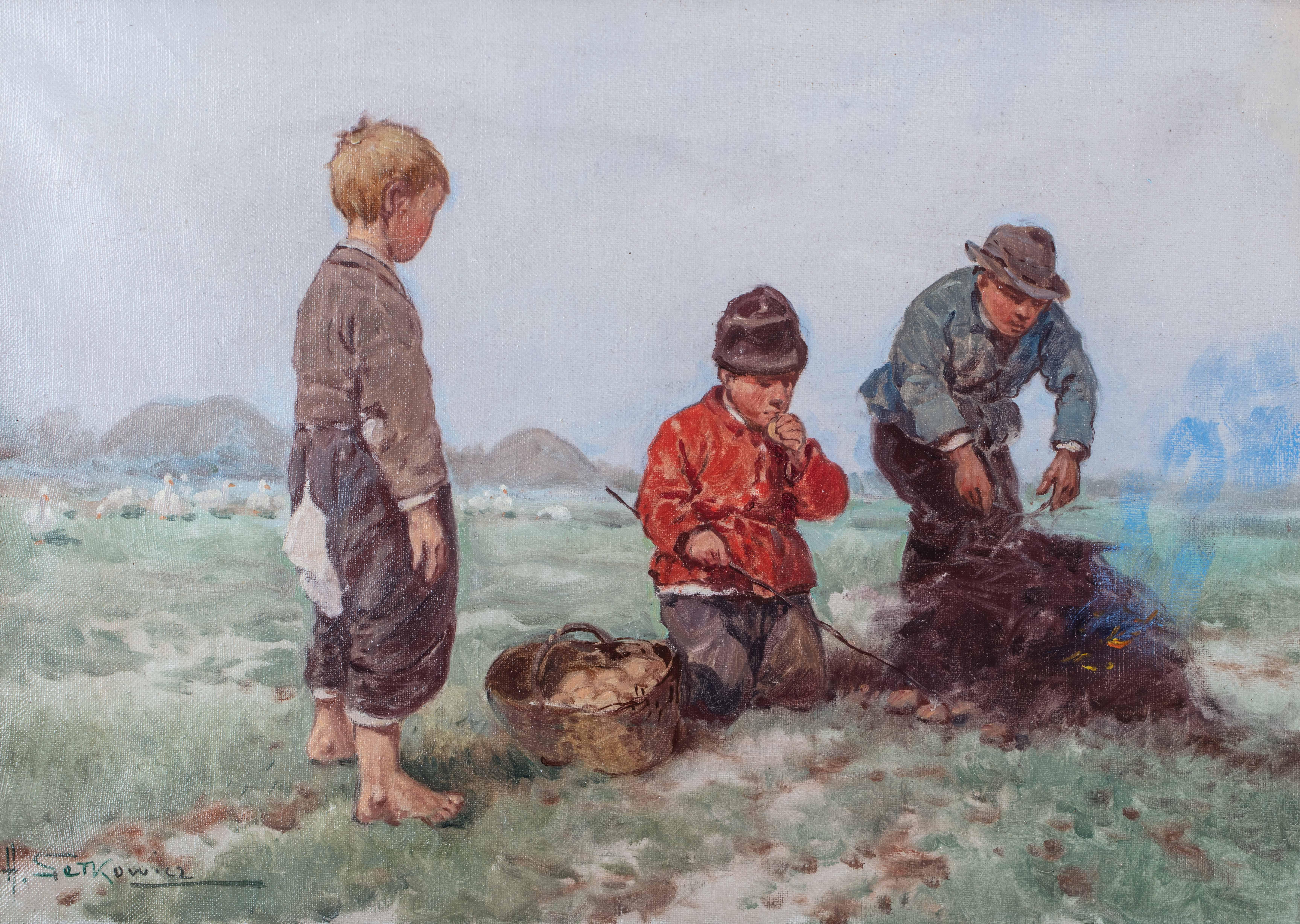 dzieci-adam-setkowicz