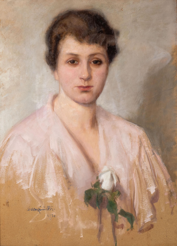 biala-roza-1920-r-alfons-karpinski
