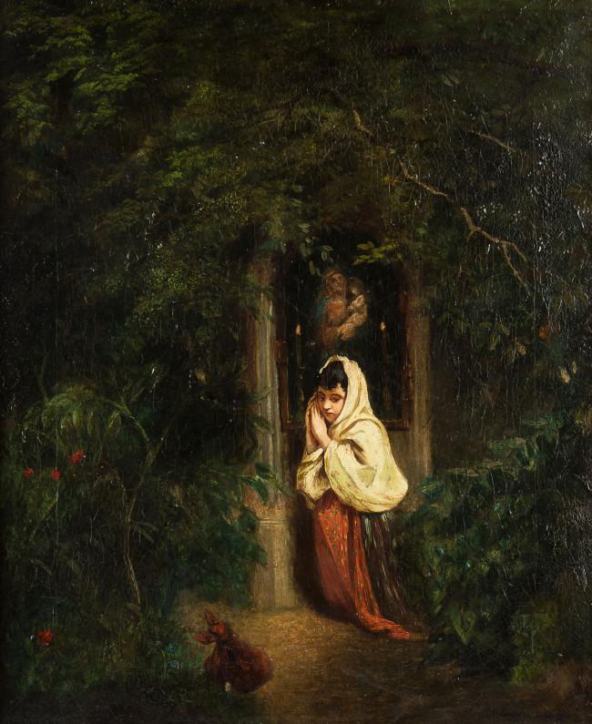 modlitwa-elzbieta-jerichau-baumann