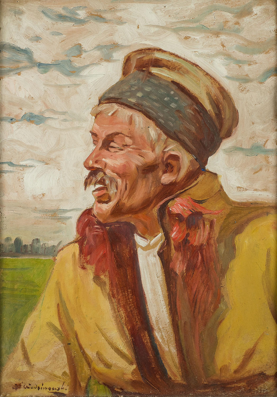 hucul-wincenty-wodzinowski