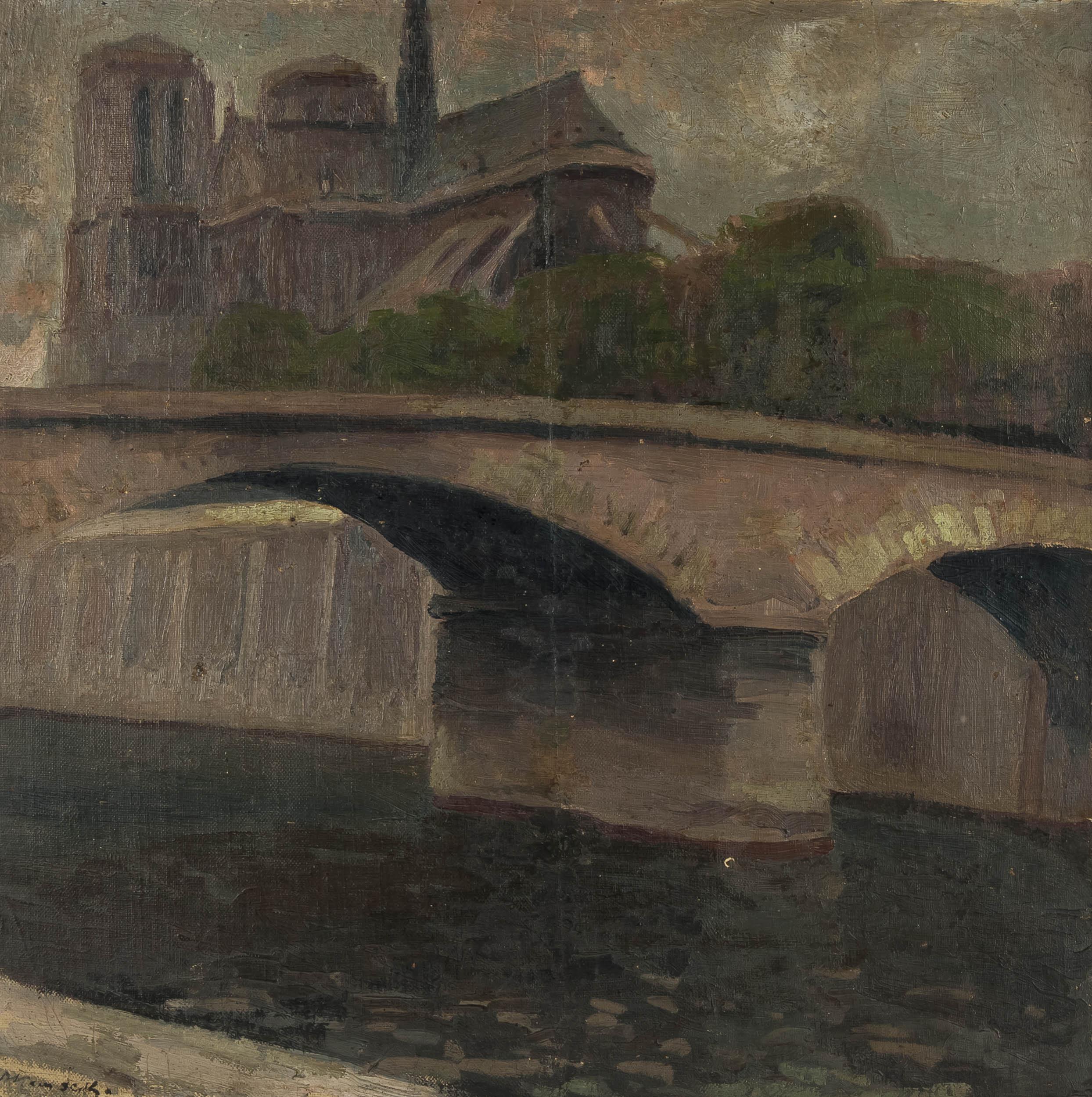 Stanisław Kamocki | Notre Dame
