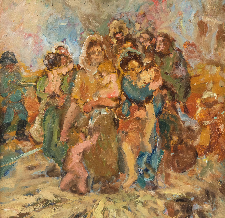 kobiety-z-dziecmi-janina-sussle-muszkietowa