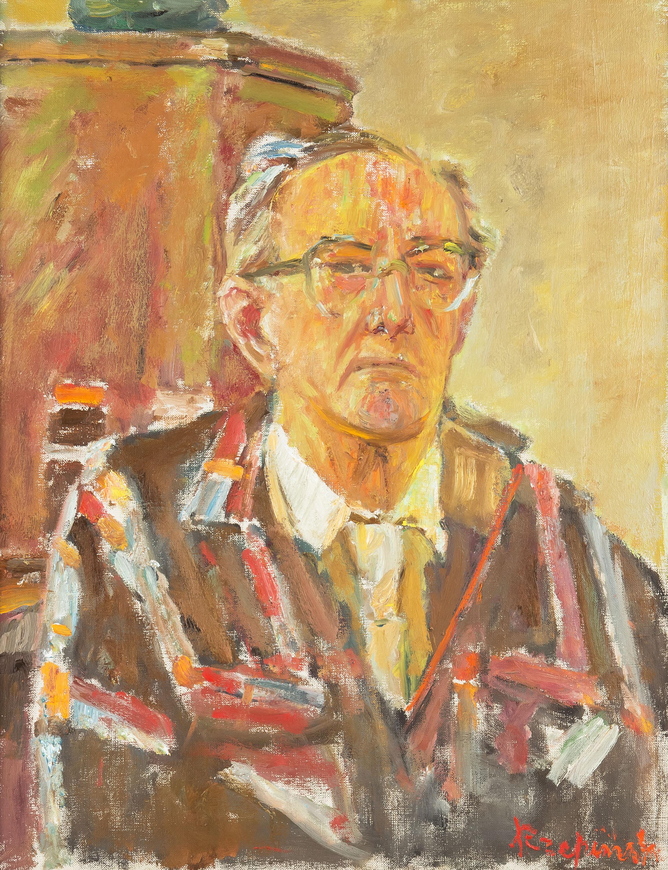 autoportret-czeslaw-rzepinski