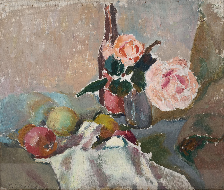 martwa-natura-z-kwiatami-rozy-lata-30-xx-w-mieczyslaw-tadeusz-janikowski