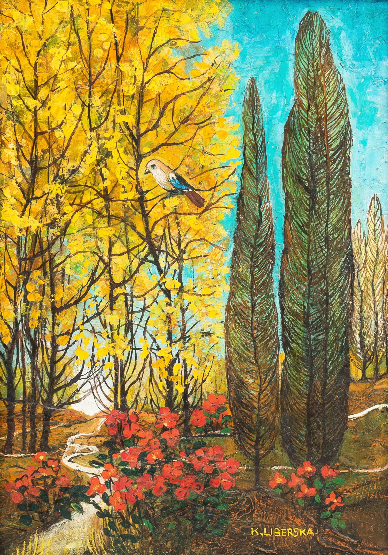 pejzaz-z-jesienny-krystyna-liberska