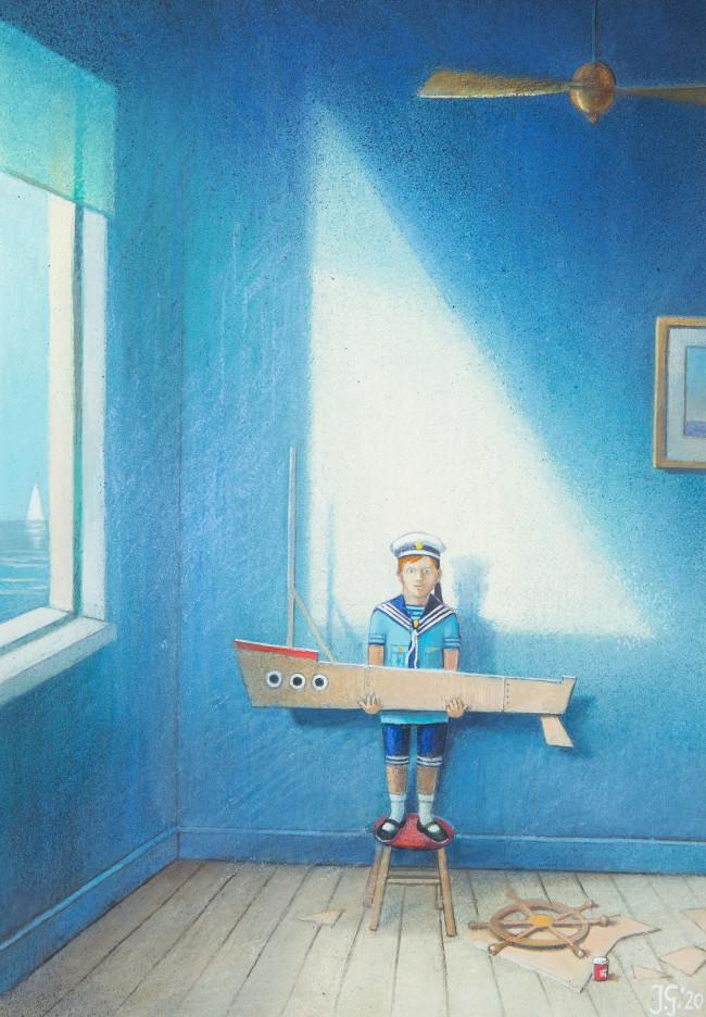maly-marzyciel-2020-jerzy-gluszek