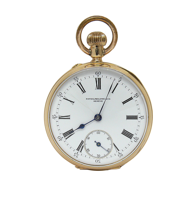 zegarek-kieszonkowy
