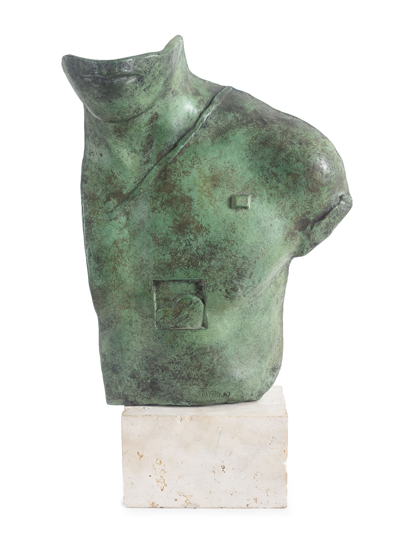 asklepios-igor-mitoraj