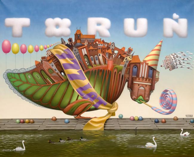torun-777-lat-2009-r-jacek-yerka