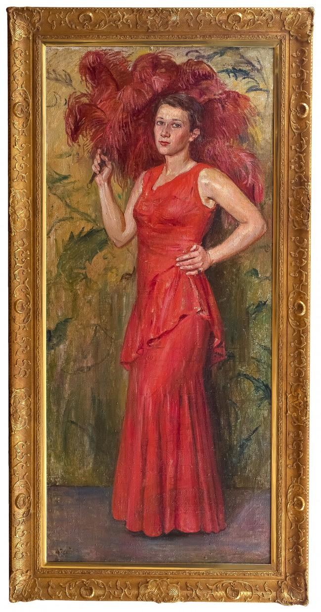 portret-corki-artysty-wincentyny-1931-r-wincenty-wodzinowski