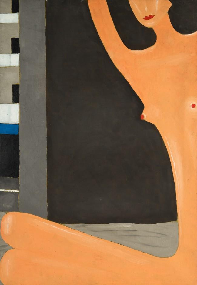 akt-przed-oknem-1986-r-jerzy-nowosielski