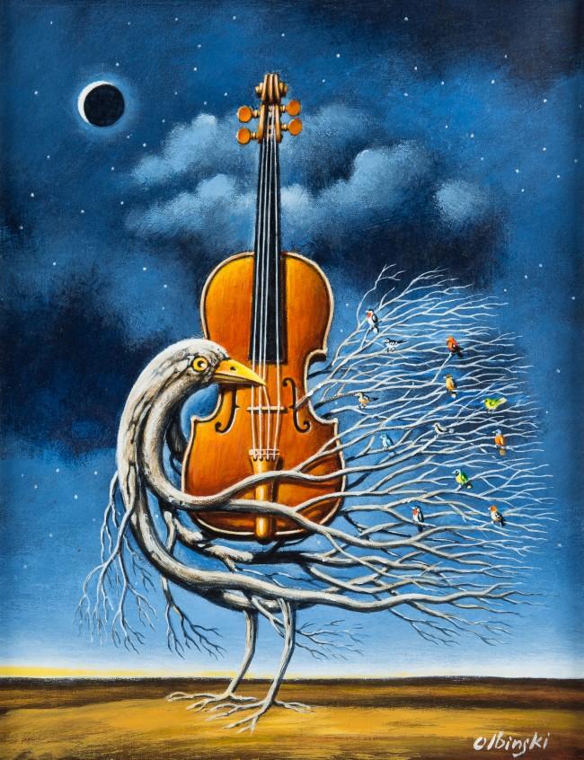 nokturn-na-skrzypce-2005-rafal-olbinski