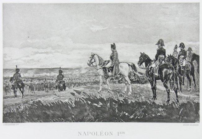 Przedstawienia Napoleona