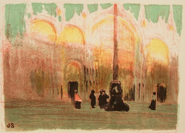 plac-sw-marka-w-wenecji-1909-r-jan-stanislawski