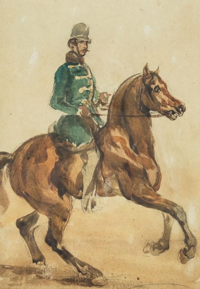huzar-ok-1850-55-piotr-michalowski