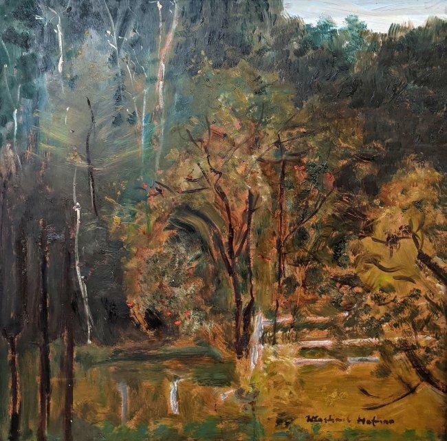 Wlastimil Hofman   Park