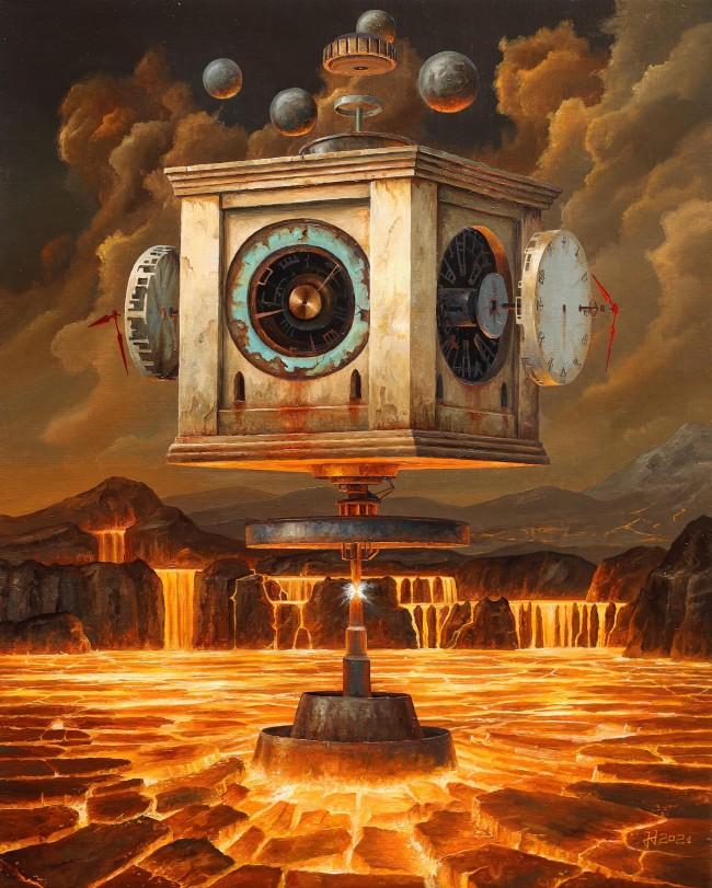 zegar-wulkaniczny-2021-jaroslaw-jasnikowski