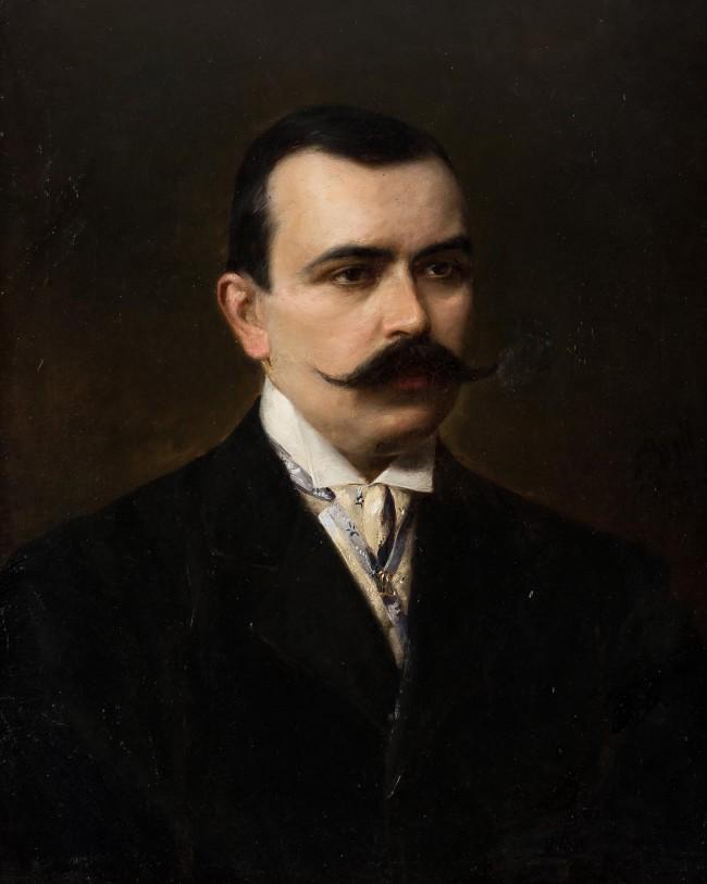 portret-aleksandra-hrabiego-krzywickiego-1895-r-ferdynand-bryll