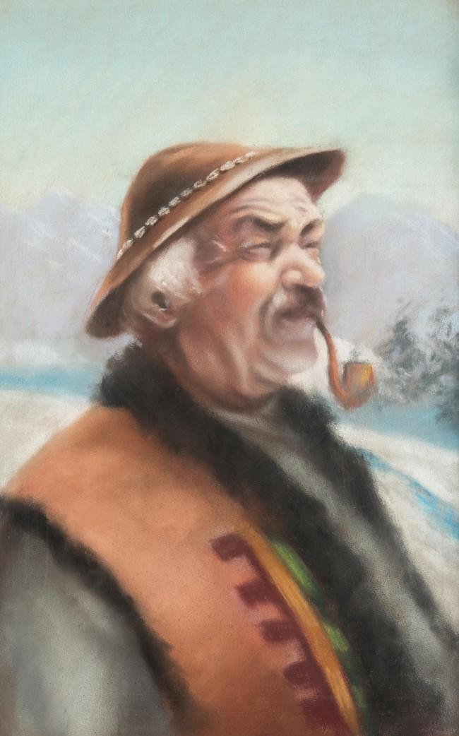 portret-gorala-z-fajka-mn