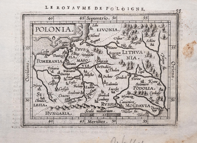 Ferdynand i Ambrosius Arsenius | Polonia