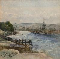 Wybrzeże, 1906 r.