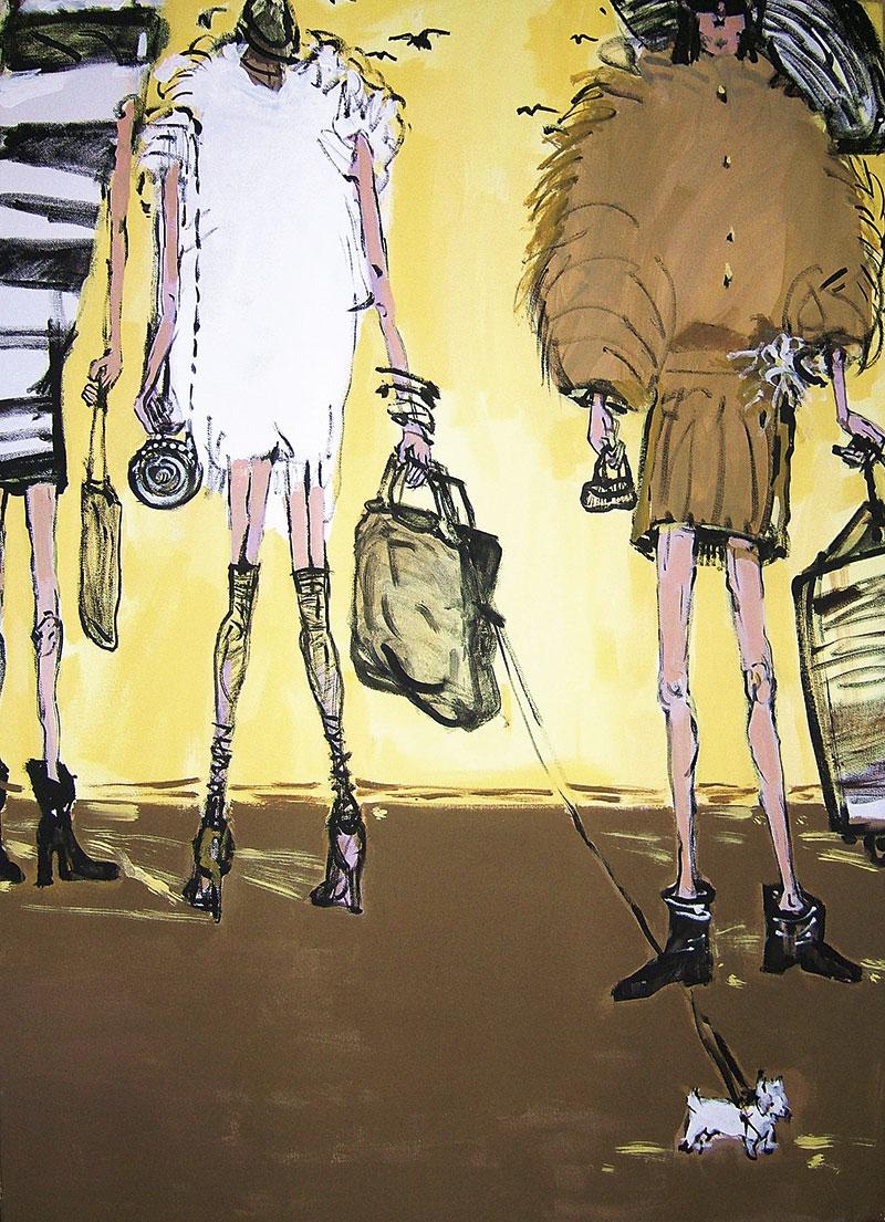 Fashion victims XXXXXX, 2014