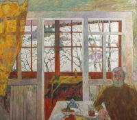 Autoportret na Harendzie