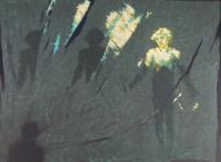 Samuel i głos, 1987/88