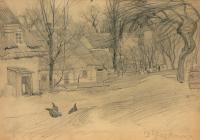 Bronowice, 1902 r.