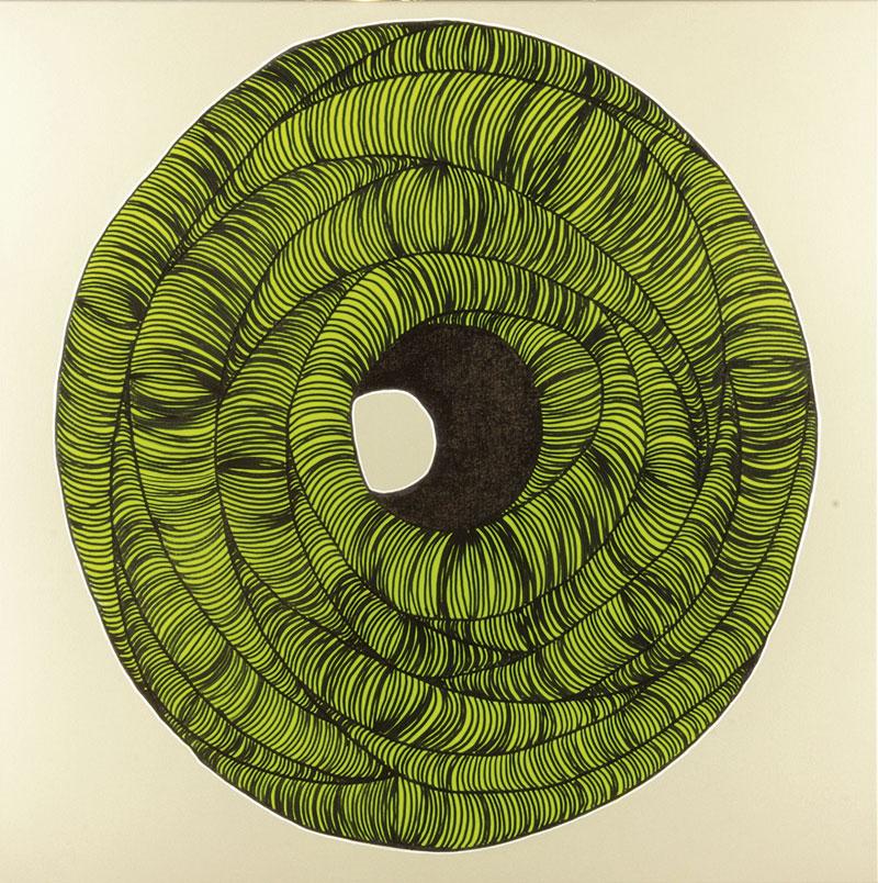 Dziura artystyczna, 2015