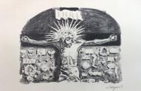 Chrystus z kościoła Mariackiego