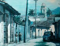 Trinidad, 2011