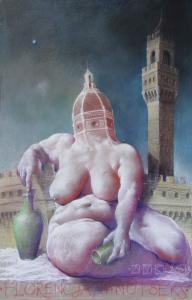 Florencja, wino i seks, 2013