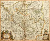 Novissima Poloniae Regni Descriptio