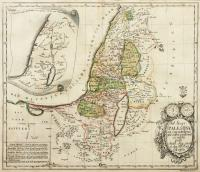 Tab: Geogr: Palestinae ad emendatiora?