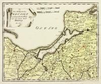 Des Königreichs Preussen nordwestlicher Theil?