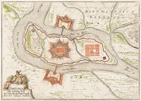 Fort Louis von Ludwig den XIV könig in Frankreich?