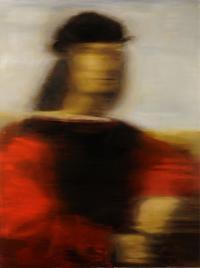 Portret Agnolo Doni, 2014
