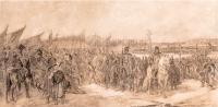 Elekcja Jana Kazimierza, przed 1875 r.