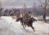 Pogoń za bolszewikami