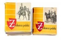 Żołnierz polski: ubiór, uzbrojenie i oporządzenie od wieku XI do 1965 roku