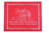 Polskie siły zbrojne w ciągu wieków: tysiąc lat oręża polskiego