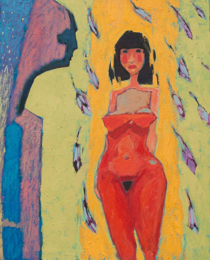 Słoneczna dziewczyna, 2015
