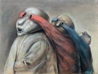 Bez tytułu, 1990