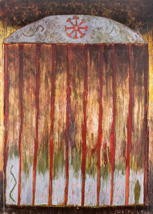 Nostr(a)damus, 1991